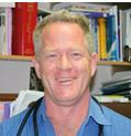 Dr. Bradford S. Weeks, M.D.