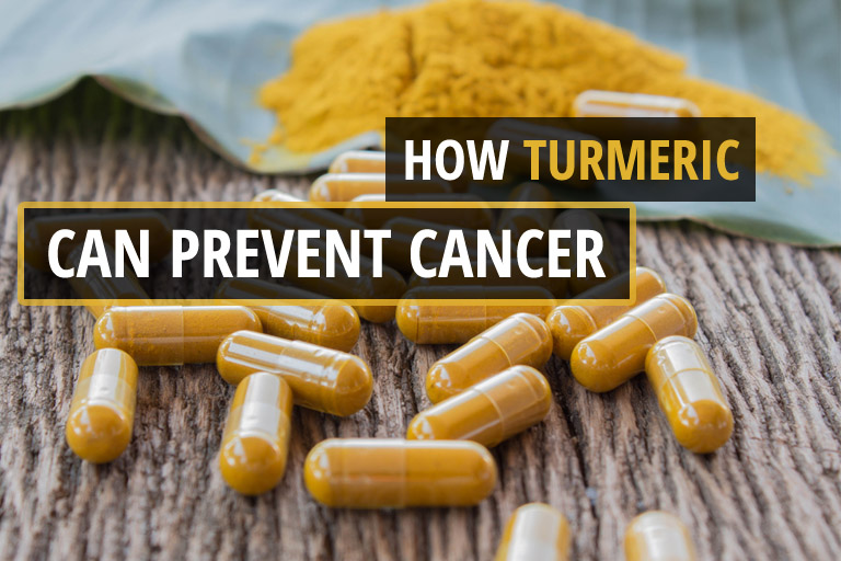breast cancer tumeric