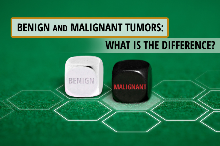 benign and malignant tumors: what is the difference?, Skeleton