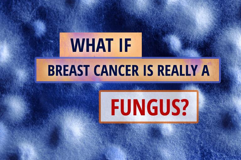 Cancer-Fungus