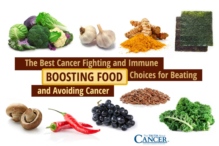 Best Foods To Eat If You Have Lung Cancer