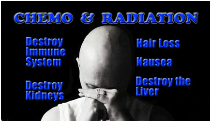 Chemo and Radiation