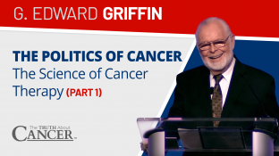 The Politics of Cancer - The Science of Cancer Therapy - Part 1 (video)
