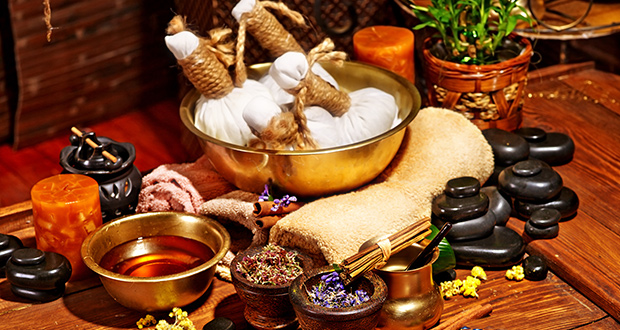 could you benefit from ayurvedic treatment for cancer