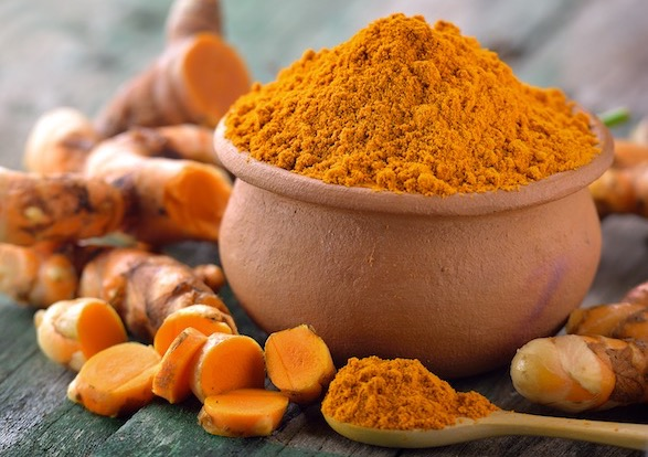 Image result for image of curcumin