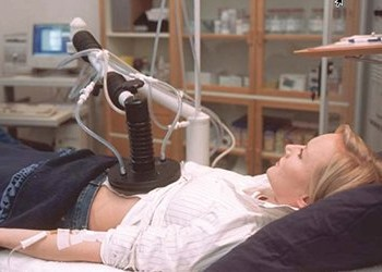 Localized hyperthermia can be used to heat one specific part of the body, such as a tumor