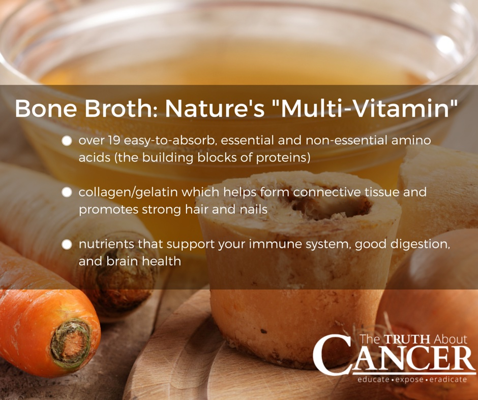 How to make healthy bone broth for dogs