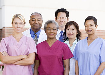 Unionized healthcare workers may have an advantage in opposing mandatory workplace vaccination