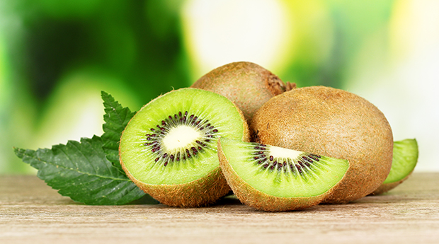 The Incredible Health Benefits of Kiwifruit